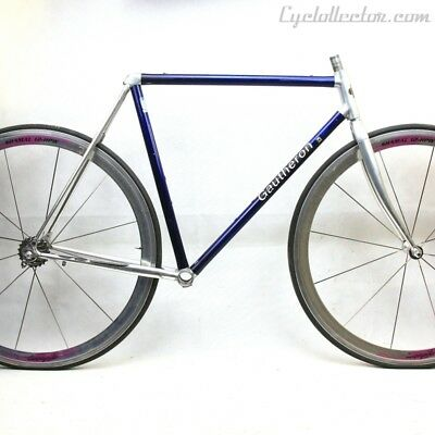 Blue Frame and Forks Vitus 979 Size 53