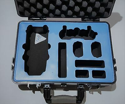 DJI Mavic Pro Hard Case Case IP68 Waterproof Shockproof Travel NEW 2017 Model