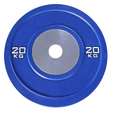 Rage Competition Bumpers-45 Lb