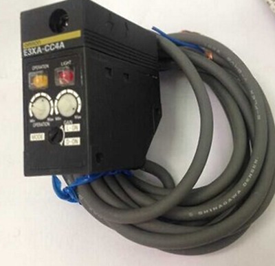 1PC Used Omron E3XA CC4A Sensor In Good Condition 1pc used omron nt21 st121 e in good condition \u2022 $169 27 picclick  at alyssarenee.co