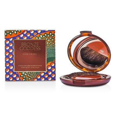 Estee Lauder Bronze Goddess Powder Bronzer - # 04 Deep 21g Womens Make Up