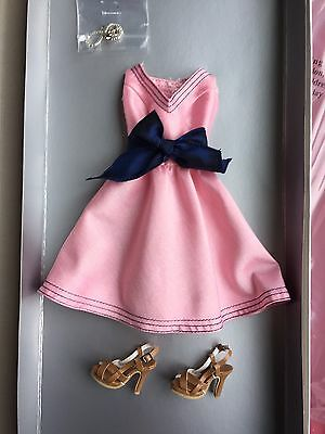 """Tonner Antoinette 16""""  Cami & Jon SAG HARBOR Fashion Doll Clothes Outfit NRFB"""