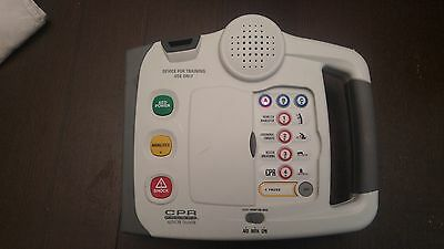 CPR Prompt AED Trainer AEDTR1 PRE-OWNED Vintage unit, 1998