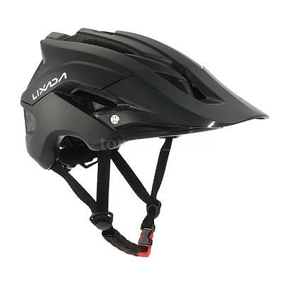 Bike Cycling Helmet Bicycle Safety Helmets For MTB Mountain Road Bike Hot T4G1