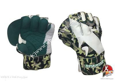 Spartan MSD7 Limited Edition Cricket Keeping Gloves