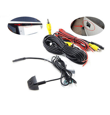 Car Reversing Camera For Ford Focus Fiesta Mondeo KA (Classic) With Guidelines