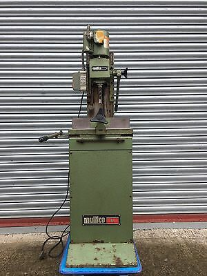 Multico Mortice Machine, Joint, 240v Single Phase, Morticer, Woodworking, Tennon