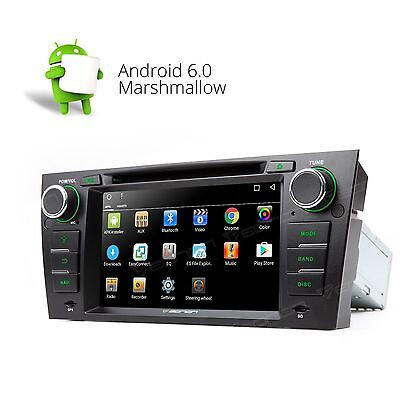 2017 Android 6.0 In Car DVD Players CD GPS Sat Navi 3G L For BMW E90 E91 E92 E93