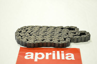 New Genuine Aprilia Rsv4 1000/ Tuono 1000 V4 Cam Chain  897444 (Gb)