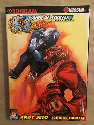 King Of Fighters Zillion - T8