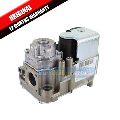 Alpha Cd18S Cd24S Cd30S Gas Valve 1.011846 Brand New