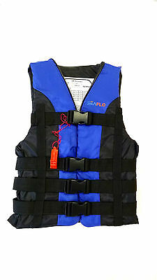 50N Buoyancy Aid Vest Kayak, Canoeing Watersport Life Jacket  All Size Avalible