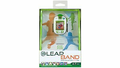 Leap Frog Leap Band Customize Your Own Virtual Pet - Green