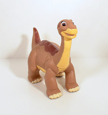 """RARE Littlefoot Little Foot 6"""" UCS Action Figure Land Before Time"""