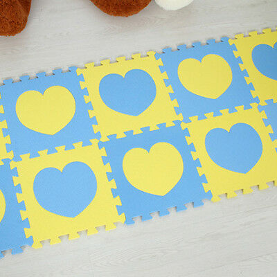 Children's Soft Puzzle foam Mat Baby play 1 PC baby games Crawling Rugs