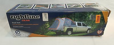 Rightline Gear Truck Tent Compact Size Bed 6 Feet -USED LIKE NEW!