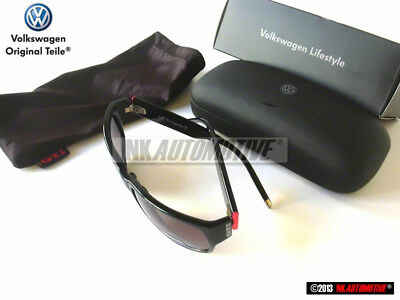 Genuine VW GTI Sunglasses Nos - 1KV087901A 6J1