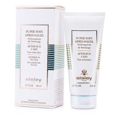 After Sun Care Tan Extender 200ml by Sisley Sun Care & Bronzers