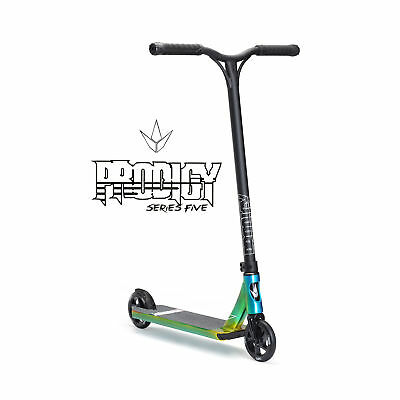 Blunt Prodigy S5 Stunt Scooter – Candy Oil Slick