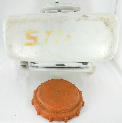 Stihl SR420 Backpack Blower Sprayer Chemical Container O.E.M. 4203 701 0800 A