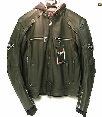Victory Attitude Jacket Blowout Clearance! EVO  Mfr# 286320402 Size S