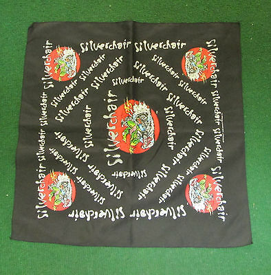 Silverchair Vintage Bandana  New  Collectable 1996