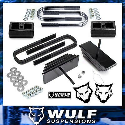 "2.8"" + 2"" Front Rear Leveling Lift Kit 2000-2005 Ford Excursion 4x4 4wd"