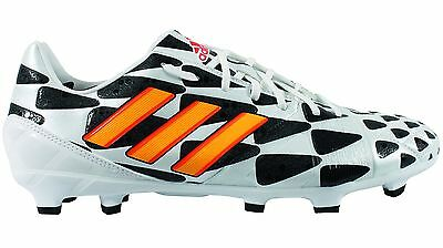 Adidas Men's Nitrocharge 2.0 Firm Ground Football Boots with Comfort Support