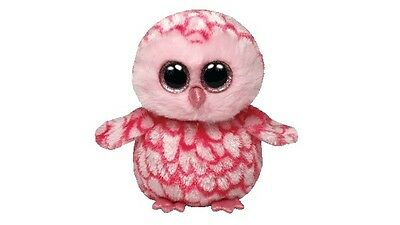 """TY Beanie Boo 13"""" Waddles the Penguin Plush Toy Ideal as a Bedroom Display"""