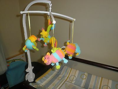 Baby Mobile For Change Table Or Cot