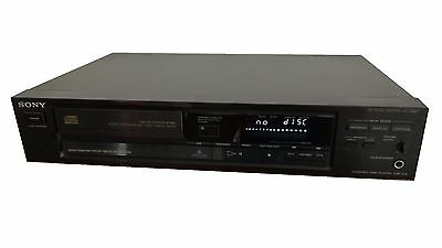lettore CD player SONY   CDP 670