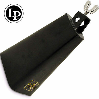 LP Latin Percussion LPA406 Timbale 6 7/8 Black Cowbell