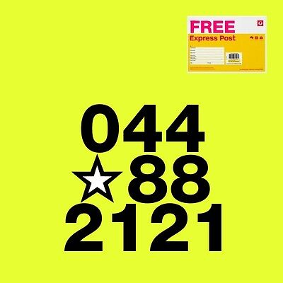 Gold mobile phone number PREMIUM 044x882121 with trio SIM card Telstra network