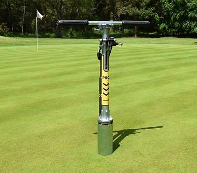 SALE! RPR:£745 BMS i-Pro Proffessional Golf Hole Cutter FREE EUROPE SHIPPING