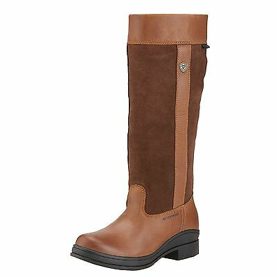 *SALE* Ariat Windermere Boot - Chocolate - RRP £159.99