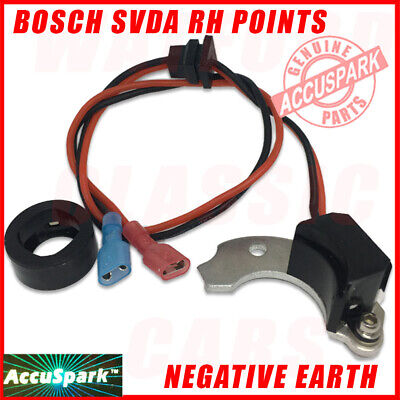 Electronic Ignition Kit,Bosch JFU4 Distributors,VW,BMW
