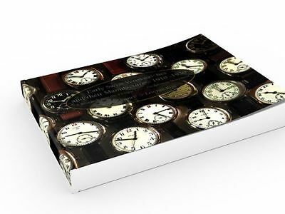 Early Swiss Wristwatches and their Manufacturers 1910 -1930