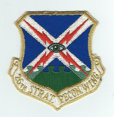 50's 26th STRATEGIC RECON WING  patch
