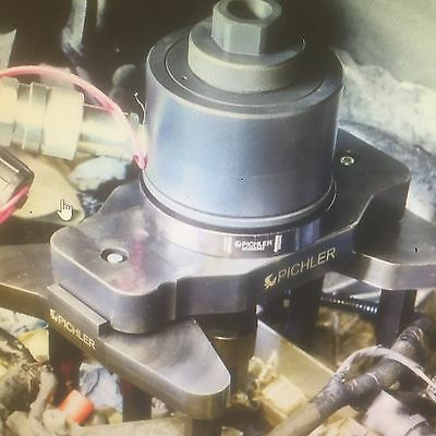 Injector Hydraulic Puller Tool Removal Service For All Makes And Model Vauxhall