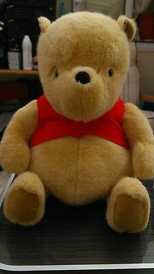 "Classic Pooh by Golden Bear approx 15"" Height"