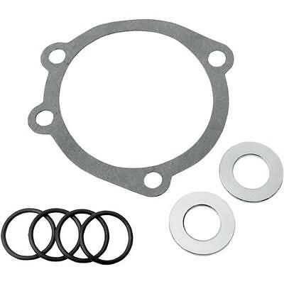 Arlen Ness Big Sucker Stage 1/2 Air Cleaner Gasket Kit #18-536 Harley Davidson