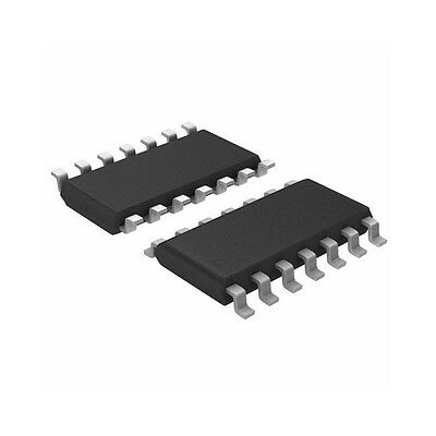 CD4012BE x 2pcs Dual 4-input NAND gate UK free post