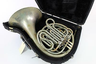 Holton H-179 Farkas Mdl Professional Double French Horn QuinnTheEskimo