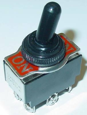 Toggle Switch 3 Position 12 Pin 4PDT ON-OFF-ON 10A//380VAC 15A//250VAC In/_NSER