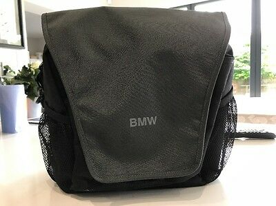BMW Genuine Seal & Protect Care Care Cleaning Kit In Original Bag