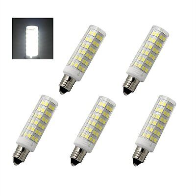LanYue-E11 Base Led Light Bulb 5W- 6W, 50W or 60W Equivalent halogen Repalcement
