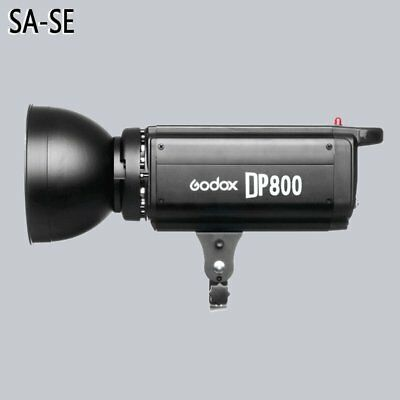 Godox DP800 800W 800Ws Professional Studio Strobe Flash Light Head 200V~240V