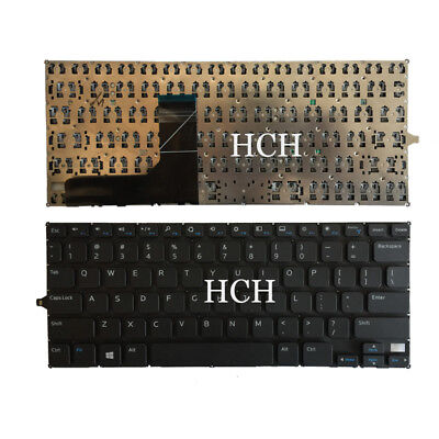New For Dell Inspiron 11 3147 11 3148 P20T Keyboard US V144725AS1 0F4R5H 0R68N6