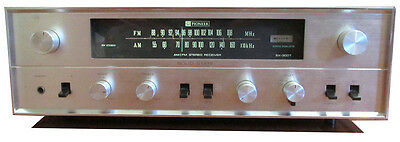 Vintage Pioneer SX-300T Stereo Receiver / Amplifier