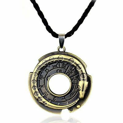 Snake Astrology Zodiac Signs Horoscope Tarot Magic Wiccan Pagan Necklace Pendant
